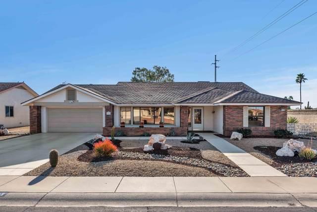 20303 N 145TH Drive, Sun City West, AZ 85375 (MLS #6038541) :: My Home Group