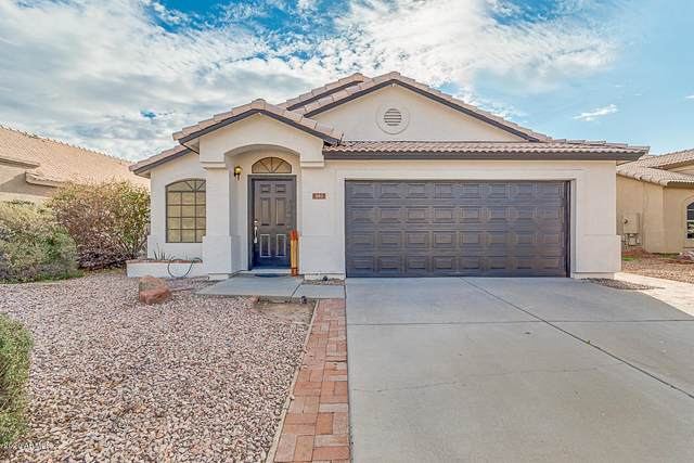 361 N Danyell Drive, Chandler, AZ 85225 (MLS #6038548) :: The Kenny Klaus Team