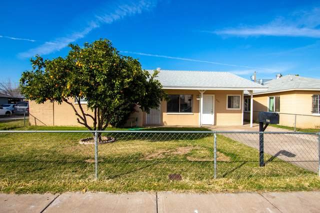 5306 W Northview Avenue, Glendale, AZ 85301 (MLS #6038561) :: Brett Tanner Home Selling Team