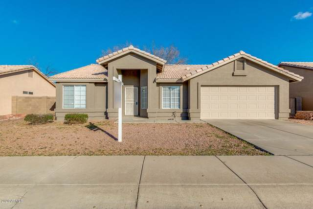 1233 S Anvil Place, Chandler, AZ 85286 (MLS #6038565) :: The Kenny Klaus Team