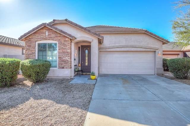 2231 W Oyer Lane, Phoenix, AZ 85085 (MLS #6038575) :: Howe Realty