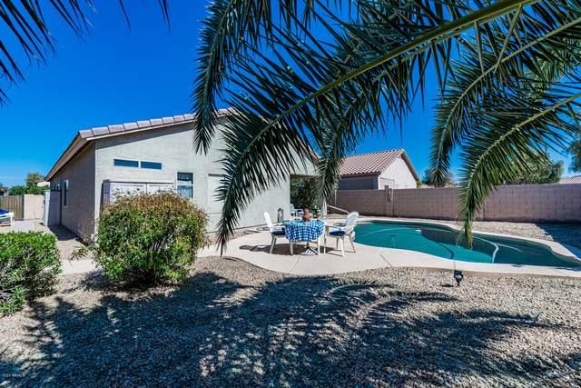 44999 W Gavilan Drive, Maricopa, AZ 85139 (MLS #6038578) :: Revelation Real Estate