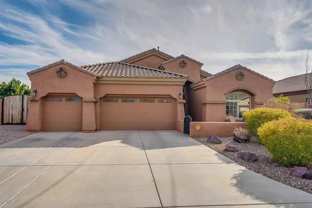 9943 E Greenway Street, Mesa, AZ 85207 (MLS #6038586) :: Lucido Agency