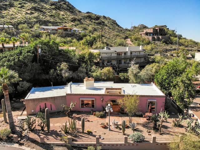 1757 E Sunnyslope Lane, Phoenix, AZ 85020 (MLS #6038589) :: Howe Realty
