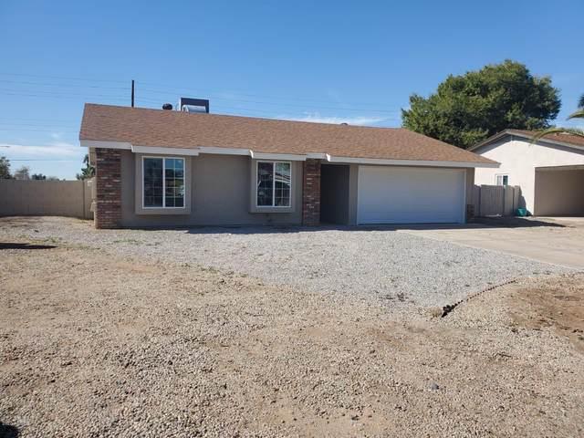 4402 N 106 Drive, Phoenix, AZ 85037 (MLS #6038593) :: The Kenny Klaus Team