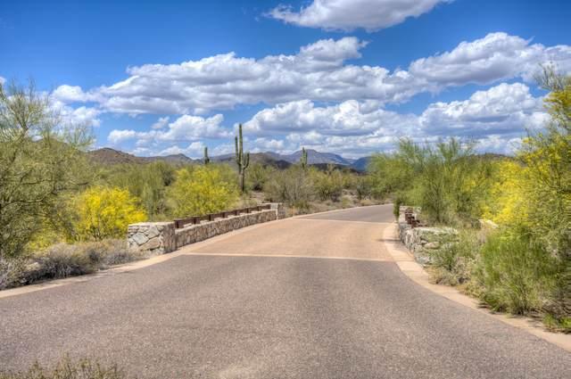 36220 N Silver Star Circle, Cave Creek, AZ 85331 (MLS #6038598) :: Scott Gaertner Group