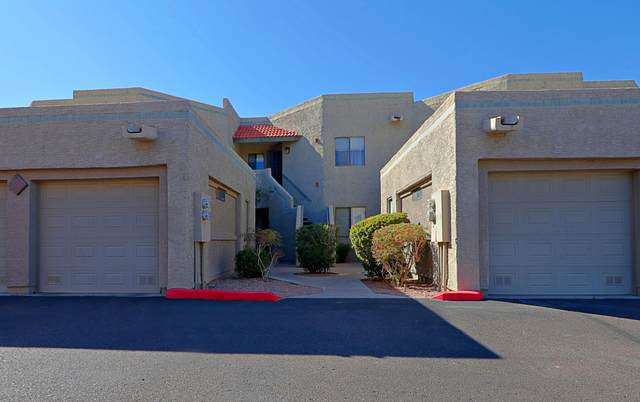 885 N Granite Reef Road #66, Scottsdale, AZ 85257 (MLS #6038602) :: The Ramsey Team