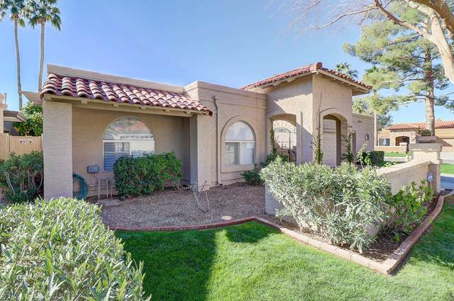 7237 E Echo Lane, Scottsdale, AZ 85258 (MLS #6038607) :: Scott Gaertner Group