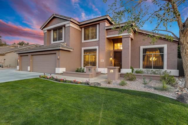 5239 E Libby Street, Scottsdale, AZ 85254 (MLS #6038614) :: Scott Gaertner Group