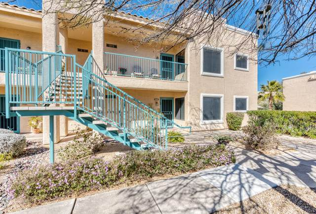 16323 E Arrow Drive #202, Fountain Hills, AZ 85268 (MLS #6038630) :: My Home Group