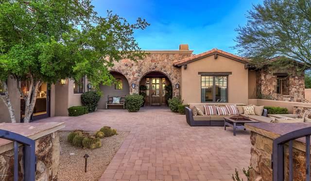 25975 N 89TH Street, Scottsdale, AZ 85255 (MLS #6038632) :: Riddle Realty Group - Keller Williams Arizona Realty