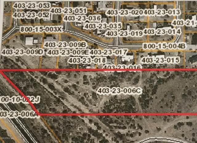 000 NW Az-260 Highway, Camp Verde, AZ 86322 (MLS #6038633) :: Conway Real Estate