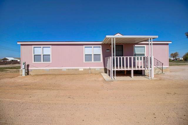 20424 W Cheyenne Road, Buckeye, AZ 85326 (MLS #6038636) :: The Property Partners at eXp Realty