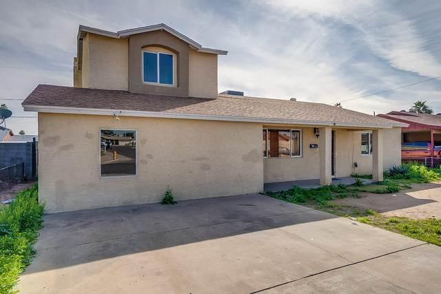 5623 W Vernon Avenue, Phoenix, AZ 85035 (MLS #6038637) :: Revelation Real Estate