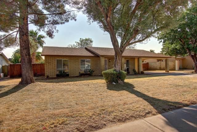 2631 E Mercer Lane, Phoenix, AZ 85028 (MLS #6038642) :: Revelation Real Estate