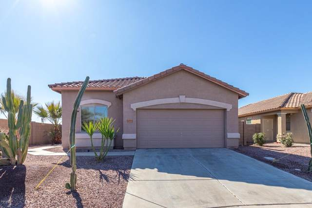 24703 W Dove Peak Road, Buckeye, AZ 85326 (MLS #6038644) :: Conway Real Estate