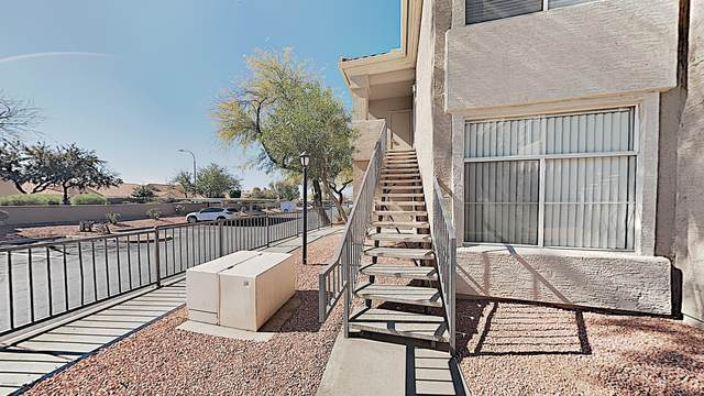 3830 E Lakewood Parkway #2037, Phoenix, AZ 85048 (MLS #6038646) :: The Kenny Klaus Team