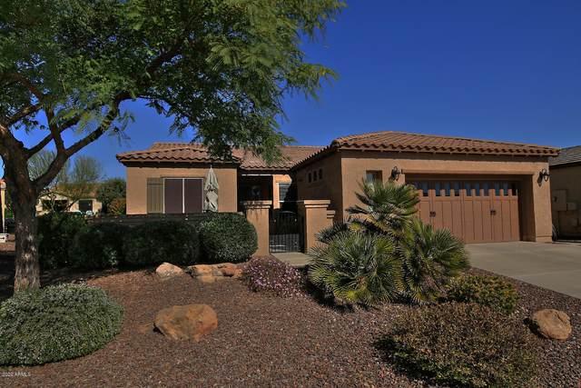 13066 W Cliffrose Road, Peoria, AZ 85383 (MLS #6038650) :: Revelation Real Estate