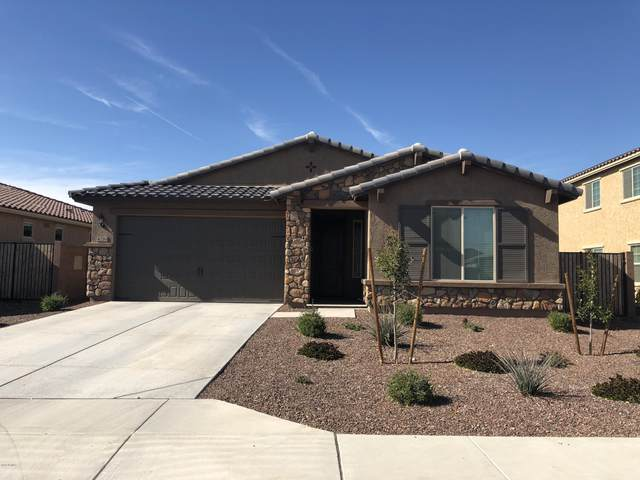 4216 S 186TH Avenue, Goodyear, AZ 85338 (MLS #6038651) :: Riddle Realty Group - Keller Williams Arizona Realty
