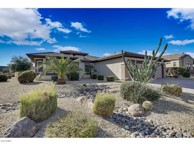 20187 N Sojourner Drive, Surprise, AZ 85387 (MLS #6038652) :: Revelation Real Estate