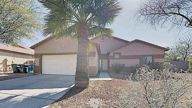 6421 W Edgemont Avenue, Phoenix, AZ 85035 (MLS #6038659) :: Revelation Real Estate