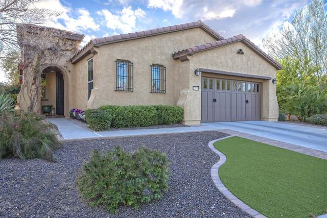 12979 W Kokopelli Drive, Peoria, AZ 85383 (MLS #6038667) :: The Laughton Team