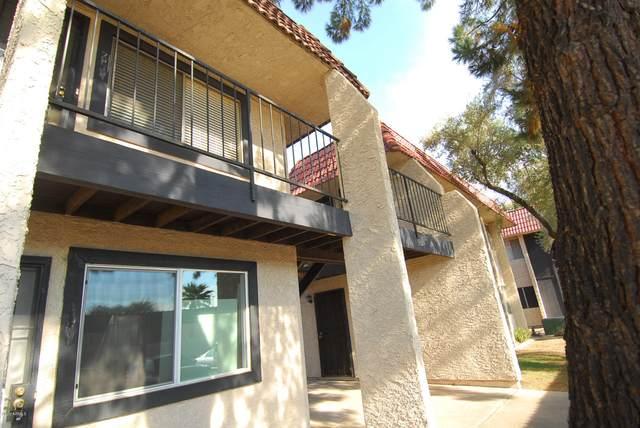 700 W University Drive #239, Tempe, AZ 85281 (MLS #6038670) :: Arizona 1 Real Estate Team