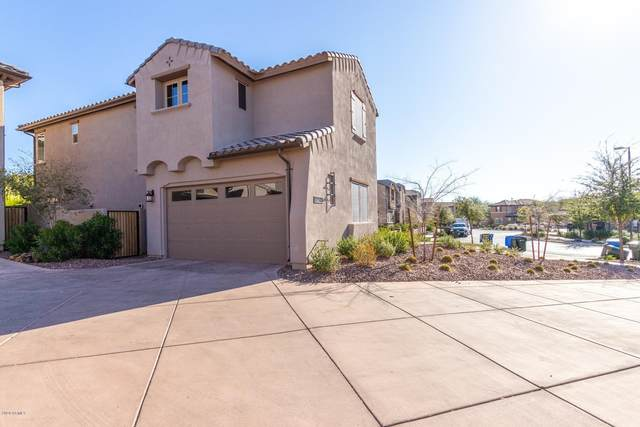 1224 E Brookwood Court, Phoenix, AZ 85048 (MLS #6038672) :: Revelation Real Estate