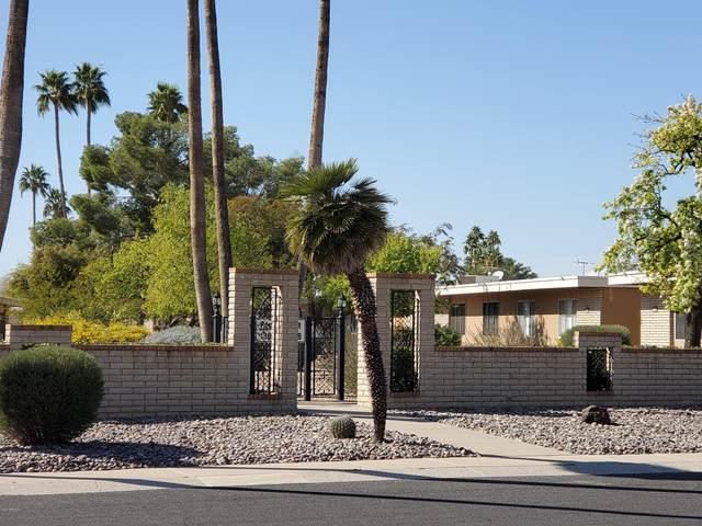 13674 N 108TH Drive, Sun City, AZ 85351 (MLS #6038675) :: The Kenny Klaus Team