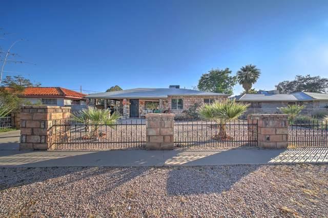2131 E Violet Drive, Phoenix, AZ 85040 (MLS #6038681) :: Lux Home Group at  Keller Williams Realty Phoenix