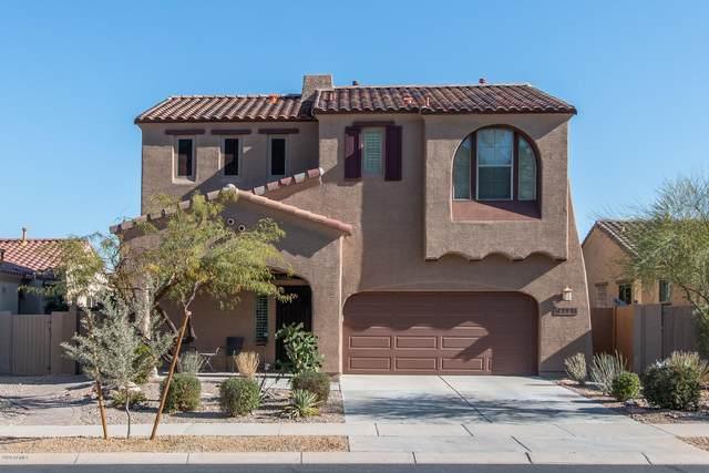 18484 W Verdin Road, Goodyear, AZ 85338 (MLS #6038683) :: Nate Martinez Team