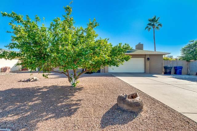 2137 E Pueblo Avenue, Mesa, AZ 85204 (MLS #6038690) :: Conway Real Estate