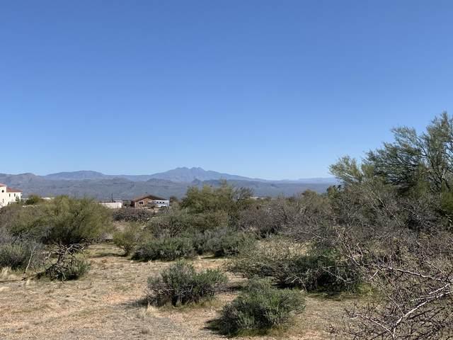 31200 N 153rd Street, Scottsdale, AZ 85262 (MLS #6038692) :: Selling AZ Homes Team