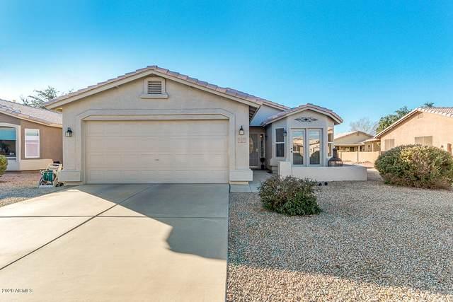 1415 E Augusta Avenue, Chandler, AZ 85249 (MLS #6038696) :: Selling AZ Homes Team