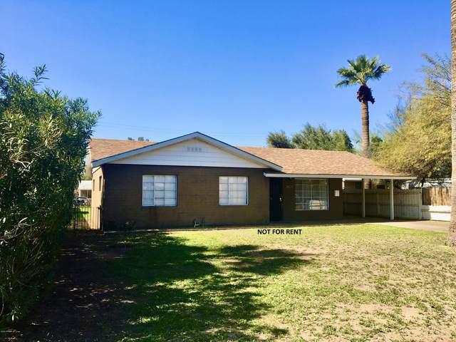 2806 N 35TH Place, Phoenix, AZ 85008 (MLS #6038697) :: Devor Real Estate Associates