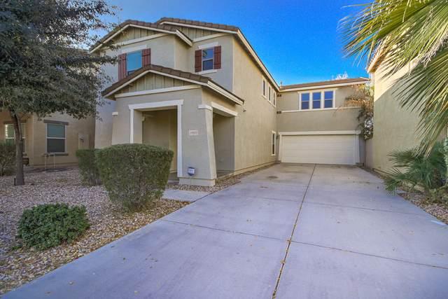 10825 W Elm Street, Phoenix, AZ 85037 (MLS #6038703) :: The Kenny Klaus Team