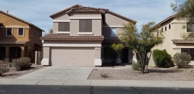 45114 W Alamendras Street, Maricopa, AZ 85139 (MLS #6038707) :: Conway Real Estate