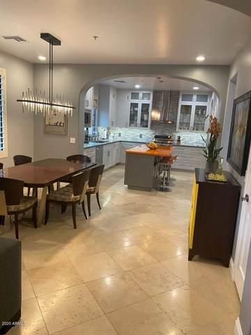 20704 N 90TH Place #1065, Scottsdale, AZ 85255 (MLS #6038711) :: Selling AZ Homes Team