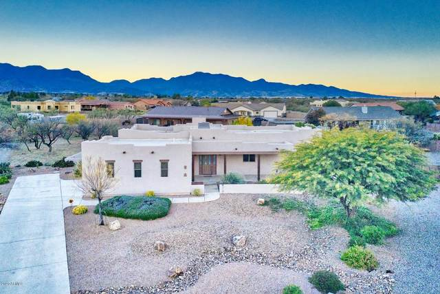 5352 E Lantana Drive, Sierra Vista, AZ 85650 (MLS #6038713) :: Selling AZ Homes Team