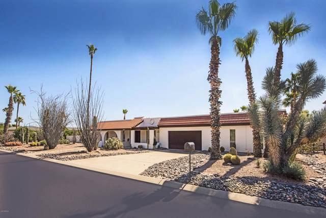 17205 E Parlin Drive, Fountain Hills, AZ 85268 (MLS #6038717) :: My Home Group