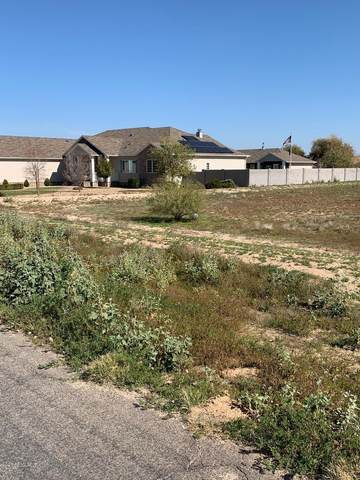 0 180th Avenue, Surprise, AZ 85388 (MLS #6038718) :: Selling AZ Homes Team