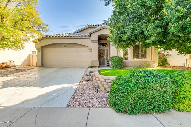 997 E Princeton Avenue, Gilbert, AZ 85234 (MLS #6038723) :: Conway Real Estate