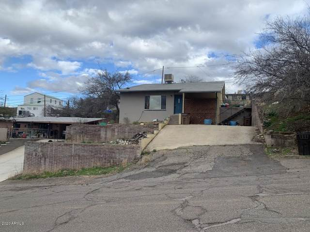 151 N Third Street, Globe, AZ 85501 (MLS #6038733) :: Dave Fernandez Team | HomeSmart
