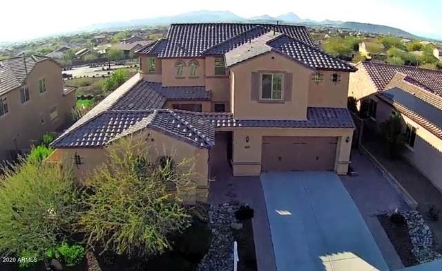 27410 N 16TH Avenue, Phoenix, AZ 85085 (MLS #6038734) :: Yost Realty Group at RE/MAX Casa Grande