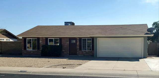 7939 W Yucca Street, Peoria, AZ 85345 (MLS #6038741) :: The Laughton Team