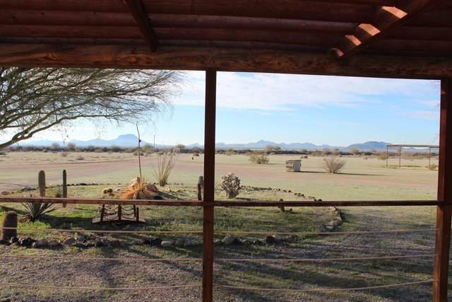 40610 W Elliot Road, Tonopah, AZ 85354 (MLS #6038743) :: CC & Co. Real Estate Team