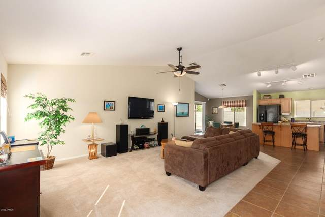 16560 W Maricopa Street, Goodyear, AZ 85338 (MLS #6038746) :: Devor Real Estate Associates