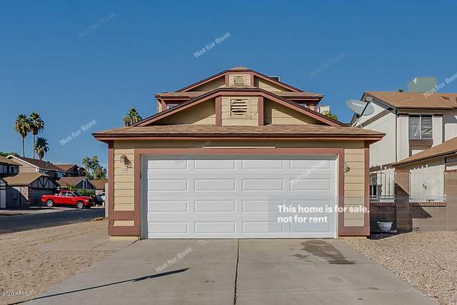 1915 S 39TH Street #130, Mesa, AZ 85206 (MLS #6038760) :: Devor Real Estate Associates