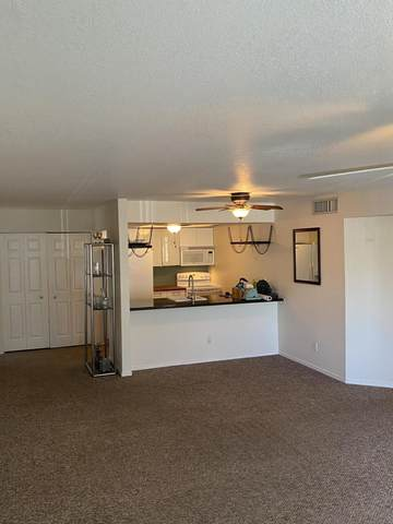 1808 N 32ND Street N #207, Phoenix, AZ 85008 (MLS #6038764) :: The W Group