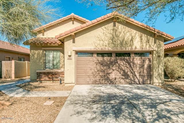 910 E Dee Street, Avondale, AZ 85323 (MLS #6038771) :: Homehelper Consultants